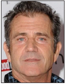 By Mel Gibson