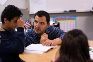 albert_einstein_middle_school_teaching